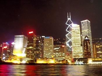 香港1 134