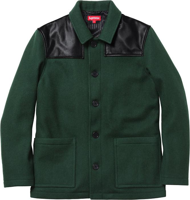 donkey jacket
