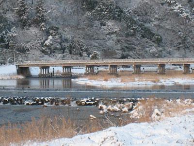 嵐山冬景色1_0051
