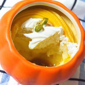 かぼちゃのハロウィンカップ05@Pastel