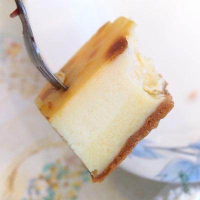 ベイクドチーズケーキ02@PONY 2014年05月