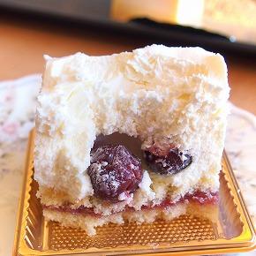 レアチーズ02@お菓子工房 PONY 2014年10月