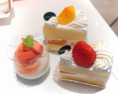 01@FOURSEASONS CAFE 2014年11月①