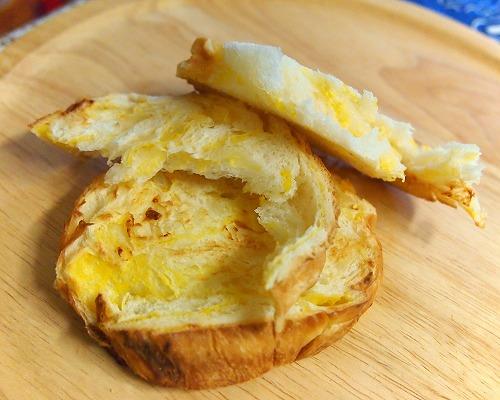 チーズの切り株05@石窯夢工房 粉とクリーム