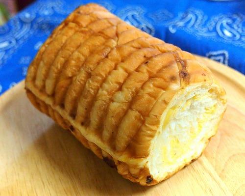 チーズの切り株02@石窯夢工房 粉とクリーム