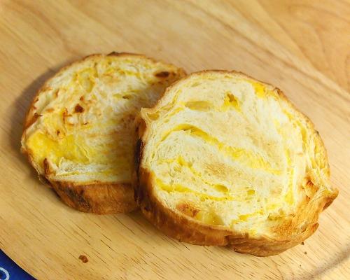 チーズの切り株04@石窯夢工房 粉とクリーム