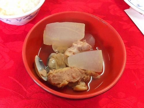 郷土料理06@野鴨谷餐廳