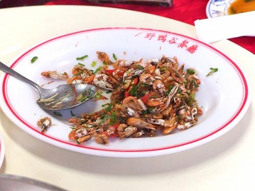 郷土料理09@野鴨谷餐廳