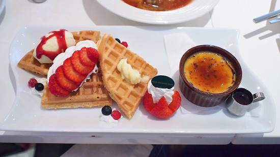 09@FOURSEASONS CAFE 2014年12月①