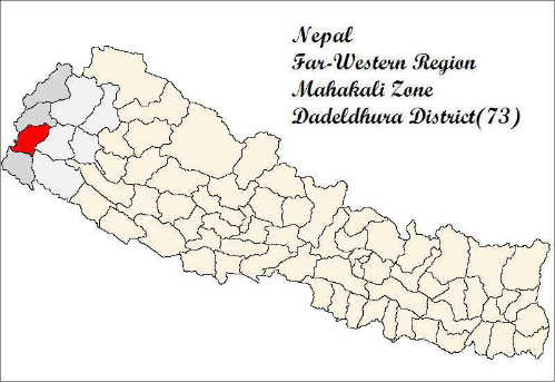 Dadeldhura district1