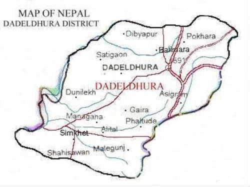 Dadeldhura district2