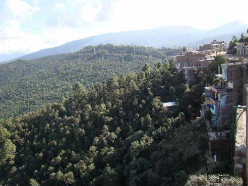 dadeldhura view3