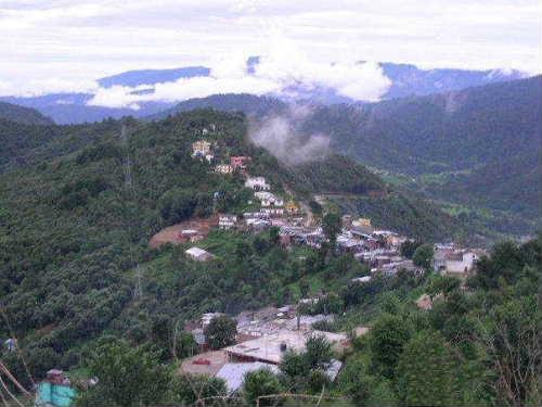 dadeldhura view5