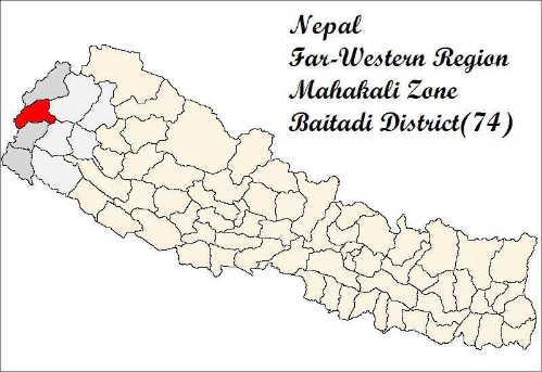 Baitadi district1