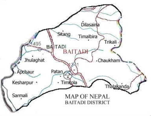 Baitadi district2