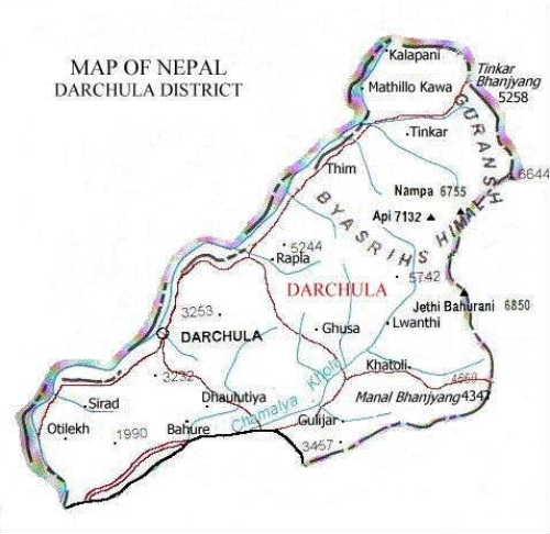 Darchula district2