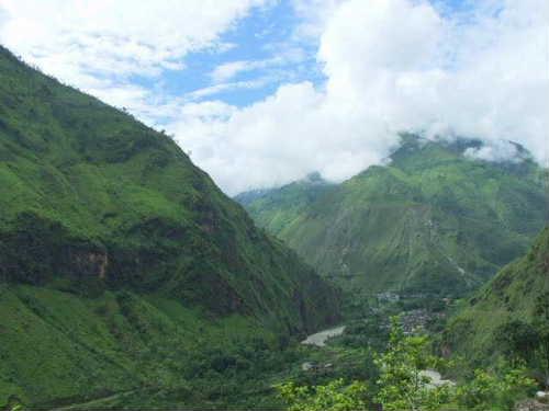 Darchula view1