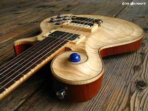 オッキオ・ギター