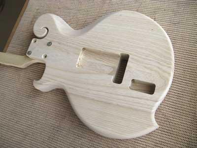 ギターバッテリーボックス