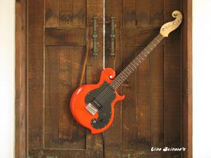 エレキギター画像1