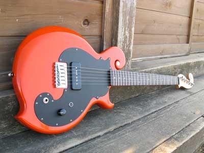 エレキギター画像2