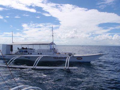 VKKボート