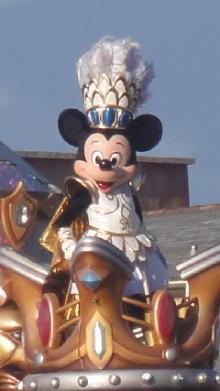 $Disney☆イマジネーション
