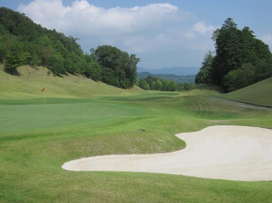 2012.8.23ゴルフ