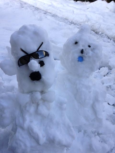 雪だるいま5