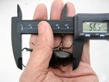 コクワ56.5mm