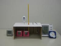 温度計比較実験