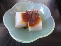 2011 11 25 蕎麦羊羹