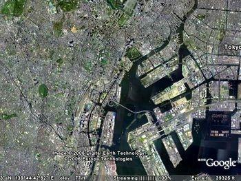 東京タワーC