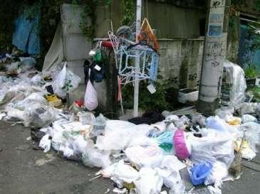 ゴミ屋敷 (3)