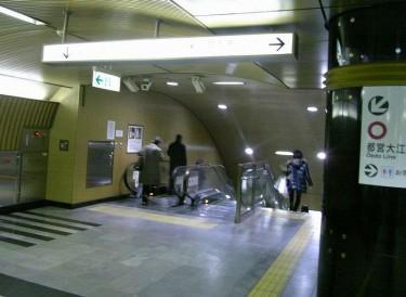 六本木駅004