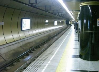 六本木駅006