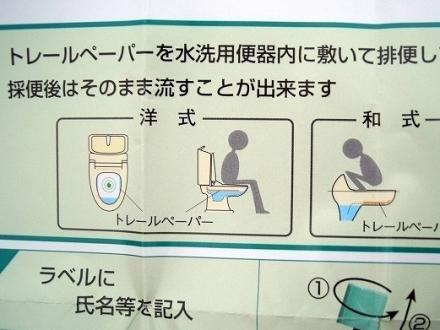 便潜血反応 (5)