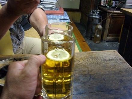 神谷酒場003