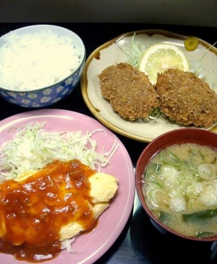せきざわ食堂 (12)