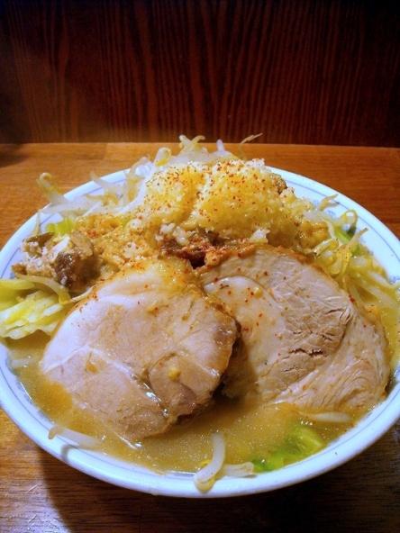 豚麺 (5)