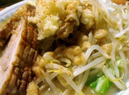豚麺 (8)