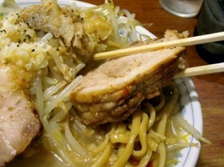 豚麺 (10)