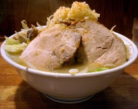 豚麺 (7)
