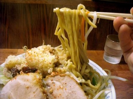 豚麺 (9)