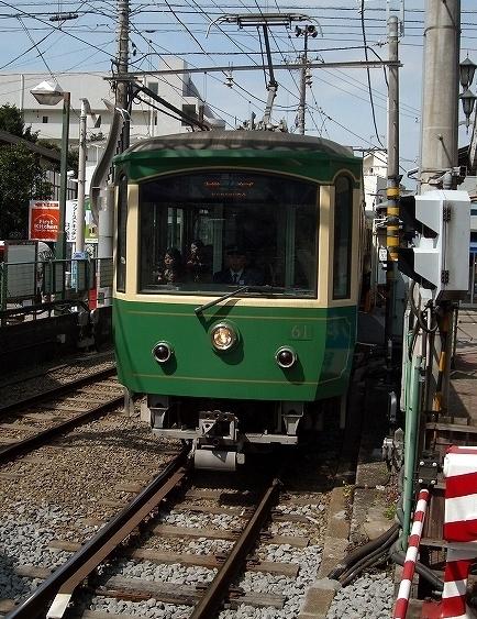 江ノ電 (7)