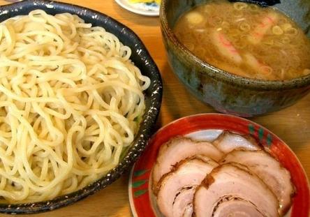 麺彩房 ツケ3