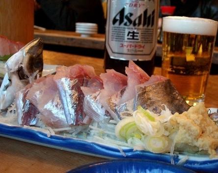 魚三酒場 (8)