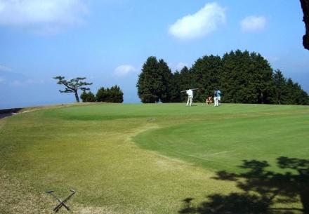 ゴルフ (10)