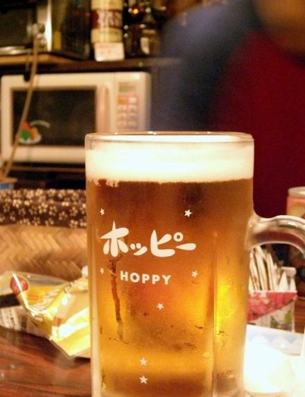 日本一のホッピー (1)