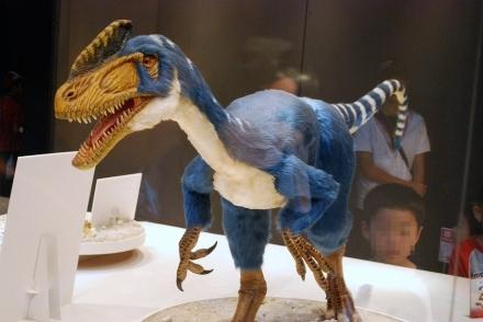 恐竜展 (21)